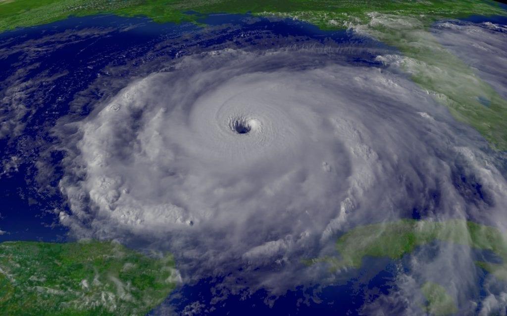Hurricane Preparedness - Hurricane_Rita_Peak