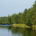 Lake Placid NY - Ausable River